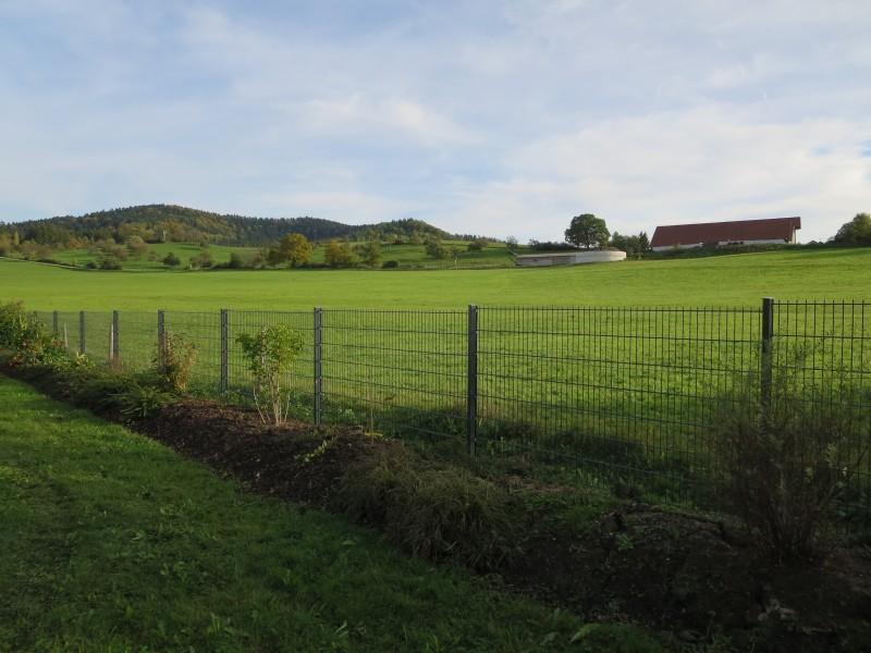 Referenzen doppelstabmatten f r heim und garten zaunbau for Heim und garten